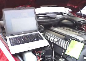 Our Car Diagnostic Test Can Pull Error Codes To Identify Why Your Check  Engine Light Is